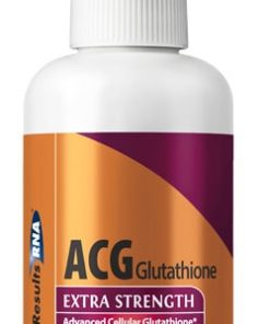 ACG Glutathione Extra Strength - 2oz spray