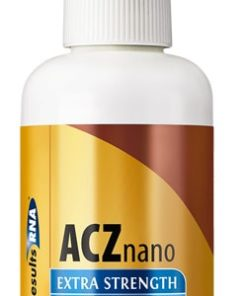 ACZ Nano Zeolite Extra Strength - 2oz spray